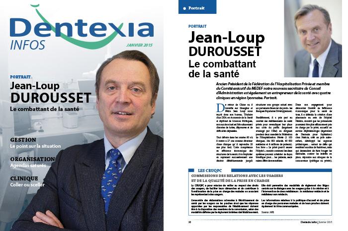 Dentexia Magazine