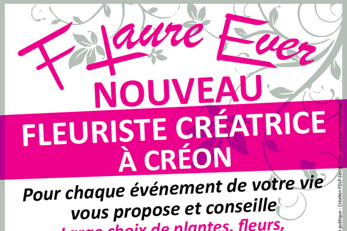 F'Laure Ever Flyer